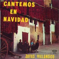 Cantemos en Navidad. Jotas villancico - Various Artists