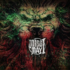 Monument [Deluxe] - Miss May I