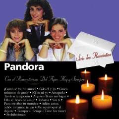 Romanticos - Pandora