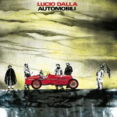 Automobili - Lucio Dalla