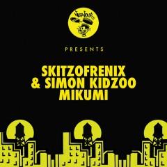 Mikumi - Skitzofrenix, Simon Kidzoo