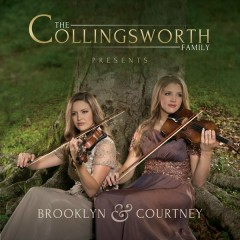 Brooklyn & Courtney - The Collingsworth Family