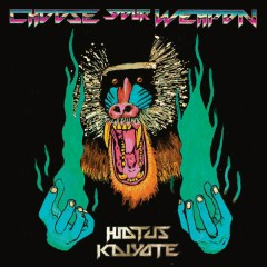 Choose Your Weapon (Track by Track Commentary) - Hiatus Kaiyote