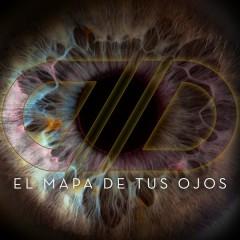 El Mapa de Tus Ojos (En Vivo) - DLD