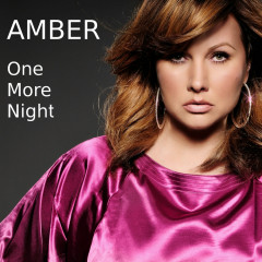 One More Night (Re-Recorded) - AMBER