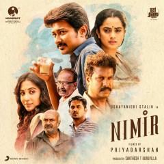 Nimir (Original Motion Picture Soundtrack)