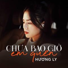Chưa Bao Giờ Em Quên (Single)