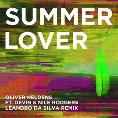 Summer Lover (Leandro Da Silva Remix)