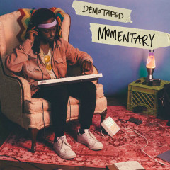 Momentary (EP) - Demo Taped