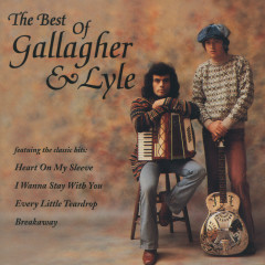 The Best Of Gallagher & Lyle - Gallagher And Lyle