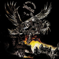 Metal Works '73-'93 - Judas Priest