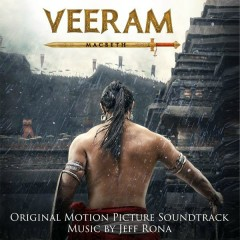 Veeram - Macbeth (Original Motion Picture Soundtrack) - Jeff Rona