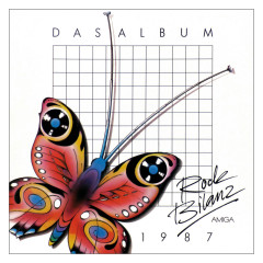 Rock-Bilanz 1987