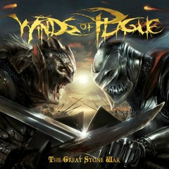 The Great Stone War - Winds Of Plague