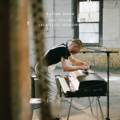 Isic Tutor (Acoustic Sessions) - Xavier Dunn