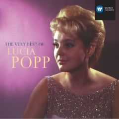 The Very Best of Lucia Popp - Lucia Popp
