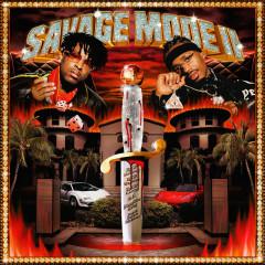 SAVAGE MODE II - 21 Savage, Metro Boomin