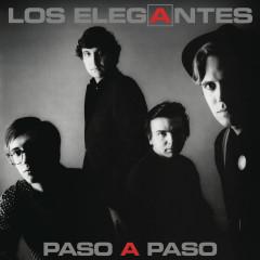 Paso a Paso (Remasterizado) - Los Elegantes