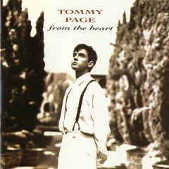 From The Heart - Tommy Page