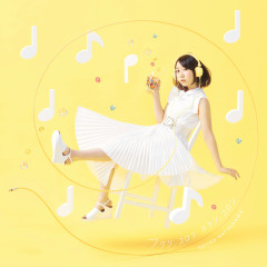 Fuwari, Korori, Karan, Koron (Special Edition) - Shiina Natsukawa