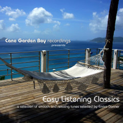 Easy Listening Classics - a selection of smooth and relaxing tunes selected by Enrico Donner - Various Artists