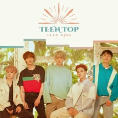 Run Away (EP) - TEEN TOP