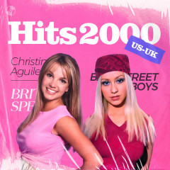 Hit Âu Mỹ Hay Nhất 2000 - Britney Spears, Christina Aguilera, Westlife, *NSync