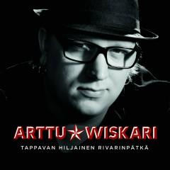 Tappavan hiljainen rivarinpätkä - Arttu Wiskari