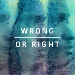 Wrong or Right EP - Kwabs