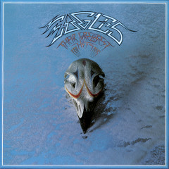 Their Greatest Hits 1971-1975 (2013 Remaster) - Eagles