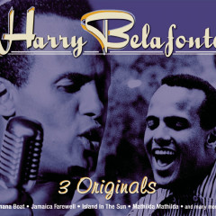 3 Originals - Harry Belafonte