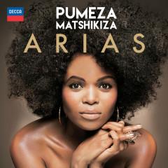 Arias - Pumeza Matshikiza, Aarhus Symfoniorkester, Tobias Ringborg