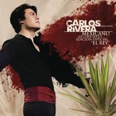 Mexicano - Carlos Rivera