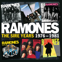 The Sire Years 1976 - 1981 - Ramones