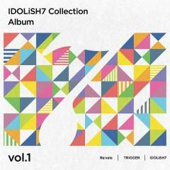 IDOLiSH7 Collection Album Vol.1 CD2