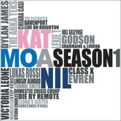 MOA Season 1 - Various Artists