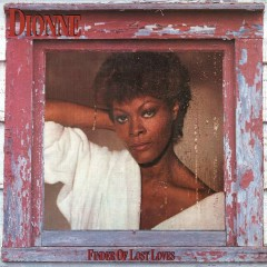 Finder of Lost Loves (Expanded Edition) - Dionne Warwick