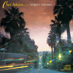 Street Dreams - Chet Atkins