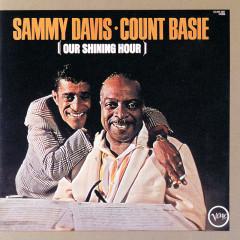 Our Shining Hour - Sammy Davis Jr., Count Basie