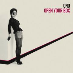 Open Your Box - Yoko Ono