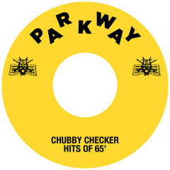 The Hits Of '65 - Chubby Checker