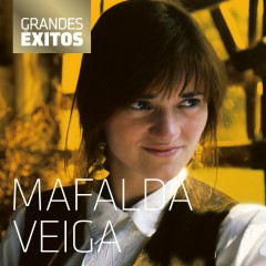Grandes Êxitos - Mafalda Veiga