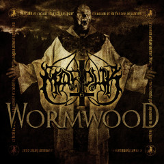 Wormwood (Remastered Bonus Track Edition) - Marduk