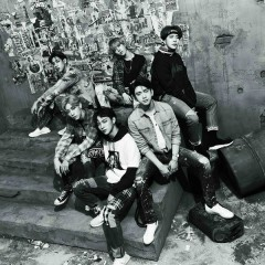 The New Era (Japanese) (Single) - GOT7