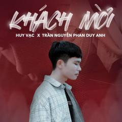 Khách Mời (Single) - Huy Vạc