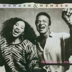 Radio M.U.S.I.C. Man - Womack & Womack