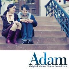 Adam Original Motion Picture Soundtrack - Various Artists
