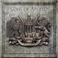 Psychotic Symphony - Sons Of Apollo
