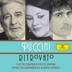 Puccini ritrovato - Placido Domingo, Violeta Urmana, Alberto Veronesi, Wiener Philharmoniker