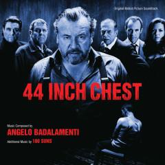 44 Inch Chest (Original Motion Picture Soundtrack) - Angelo Badalamenti